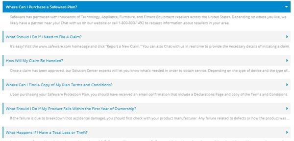 FAQ screenshot (2)